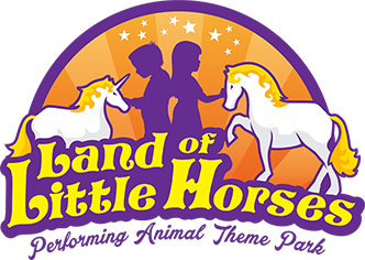 Land of Little Horses Logo